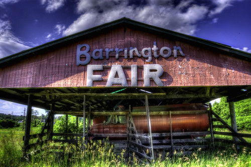Barrington Fair  (hdr) | by tim heffernan