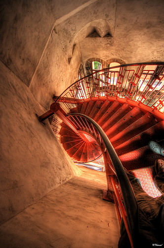 Downward Spiral | by keiththrn