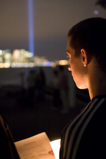 9/11 Memorial 2008 | by Sam Eichner