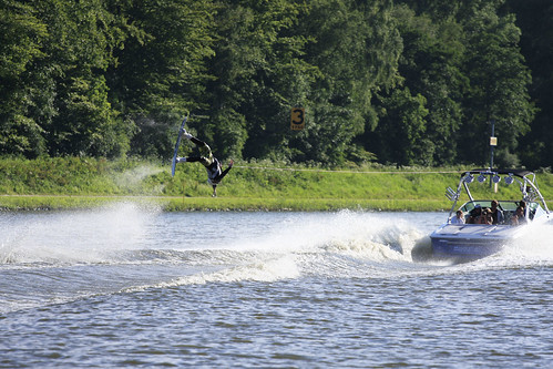 NK wakeboarden 2009 | by Obiw