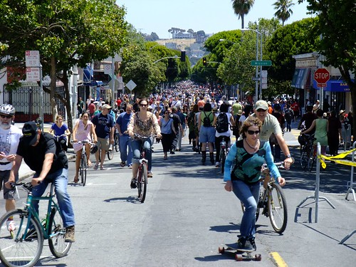 Sunday Streets in the Mission 1 | by Michael Bolger