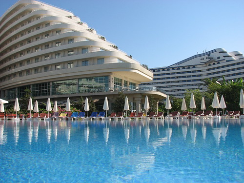 Miracle Resort Hotel Lara Antalya Turkey Erfahrungen
