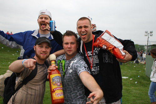 Group Fan of the Day | by indianapolismotorspeedway.com