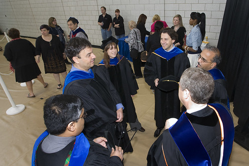 ECE Diploma Ceremony 2011 | by CMU ECE Communications