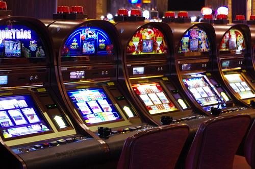 Durant casino jobs