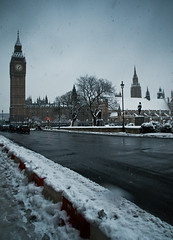 ministry of snow | by c@rljones