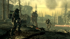Fallout 3 Broken Steel PS3 | by PlayStation.Blog