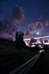 Kitakami Cement Factory | by justindoub