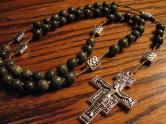 Celtic Franciscan Rosary | by + Alan