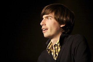 David Karp -  Engagement, use, negativity, change, feedback | by web09