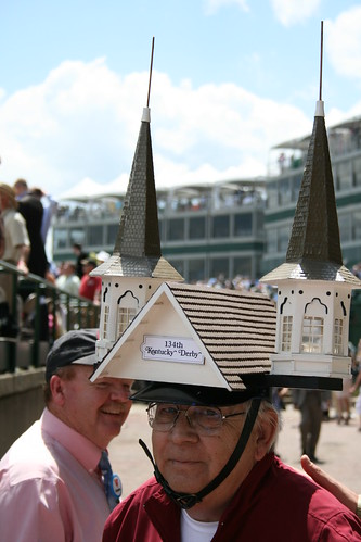 2008 Kentucky Derby | by cphovers
