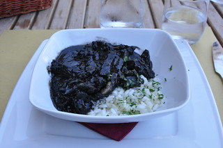 Risotto al Nero di Seppie | by Food Lovers Odyssey