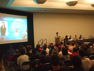 Bayonetta Panel in San Diego Comic Con | by SEGA of America