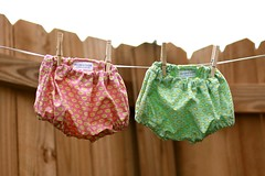 modernbebe custom bloomers | by Modern Mama Jewelry