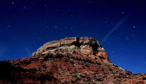 NM Night landscape | by Spencer Foto