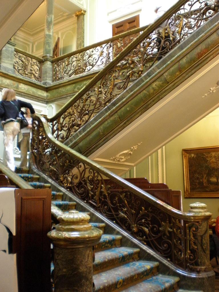 L'horloge du Grand escalier = palais des Tuileries ?  - Page 2 3296708705_f46ee27bfb_b