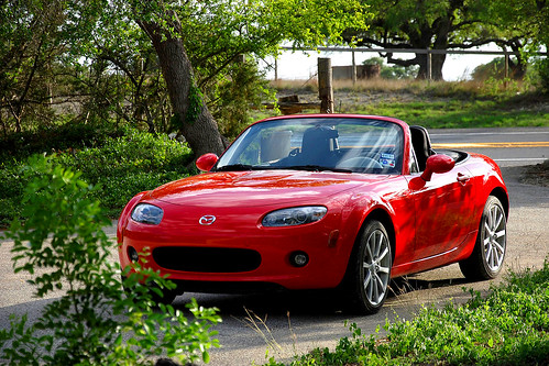 2006 mazda mx 5 miata sport april 2009 tom sales flickr. Black Bedroom Furniture Sets. Home Design Ideas