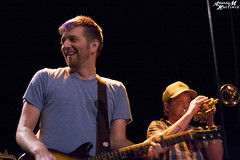 The Weakerthans at Music Hall of Williamsburg (September 17th, 2009) | by Amanda M Hatfield
