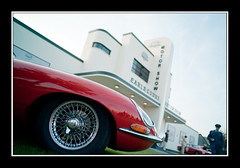 E-Type | by Brett LEICA M Photographer