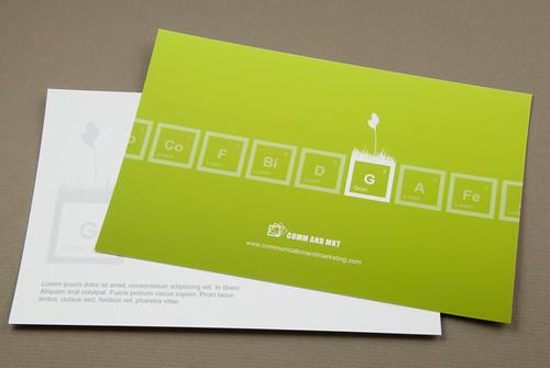 Marketing Firm Postcard | Marketing Firm Postcard design tem… | Flickr
