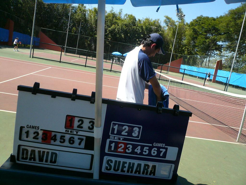 7392cd473bf ... Final Torneio de Simples 2009