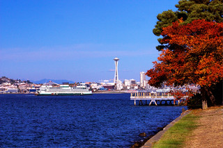 Autumn in Seattle HDR 5346 | by Fresnatic