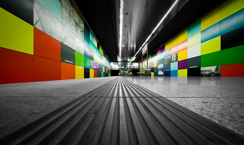 colored walls | by mcmumpitz