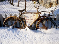 Bicycle Powered! - Ottawa 01 09 | by Mikey G Ottawa