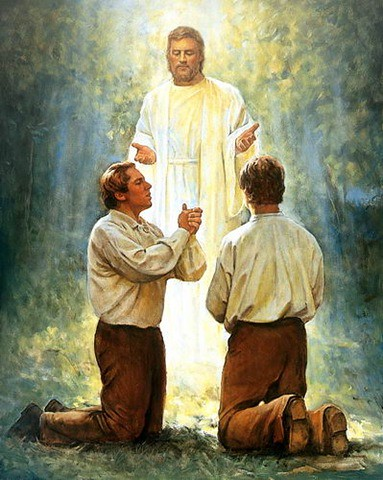Image Result For Lds Joseph Smith