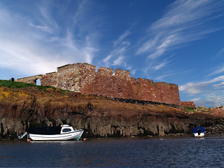 Dunbar Harbour 2 | by DDA / Deljen Digital Art