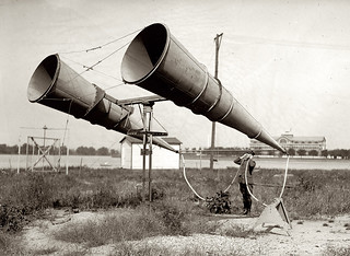giant listening device | by x-ray delta one