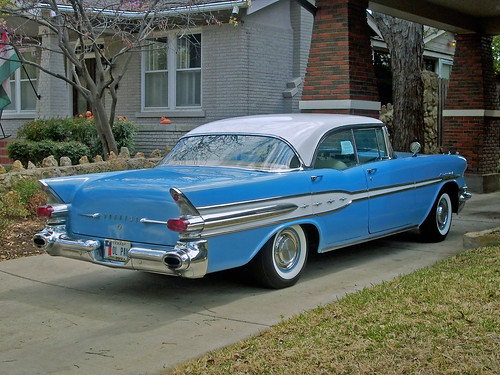 1957 Pontiac Star Chief | by StevenM_61