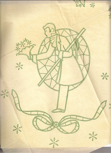 Stained glass gent cutwork embroidery for Glass cut work designs