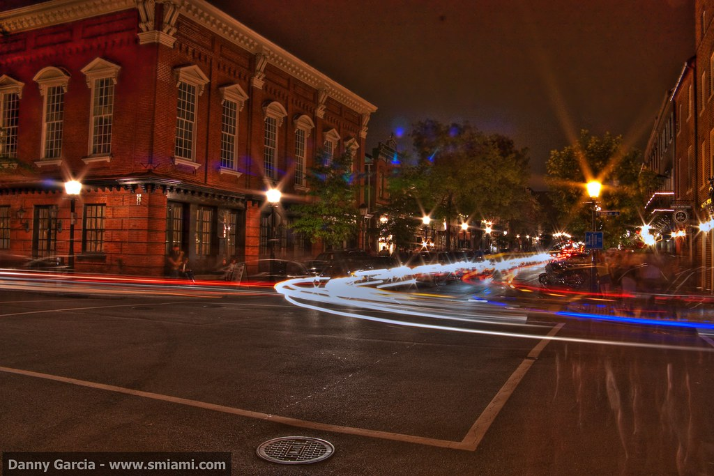 old town alexandria virginia hdr f22 10 seconds 5 expos flickr