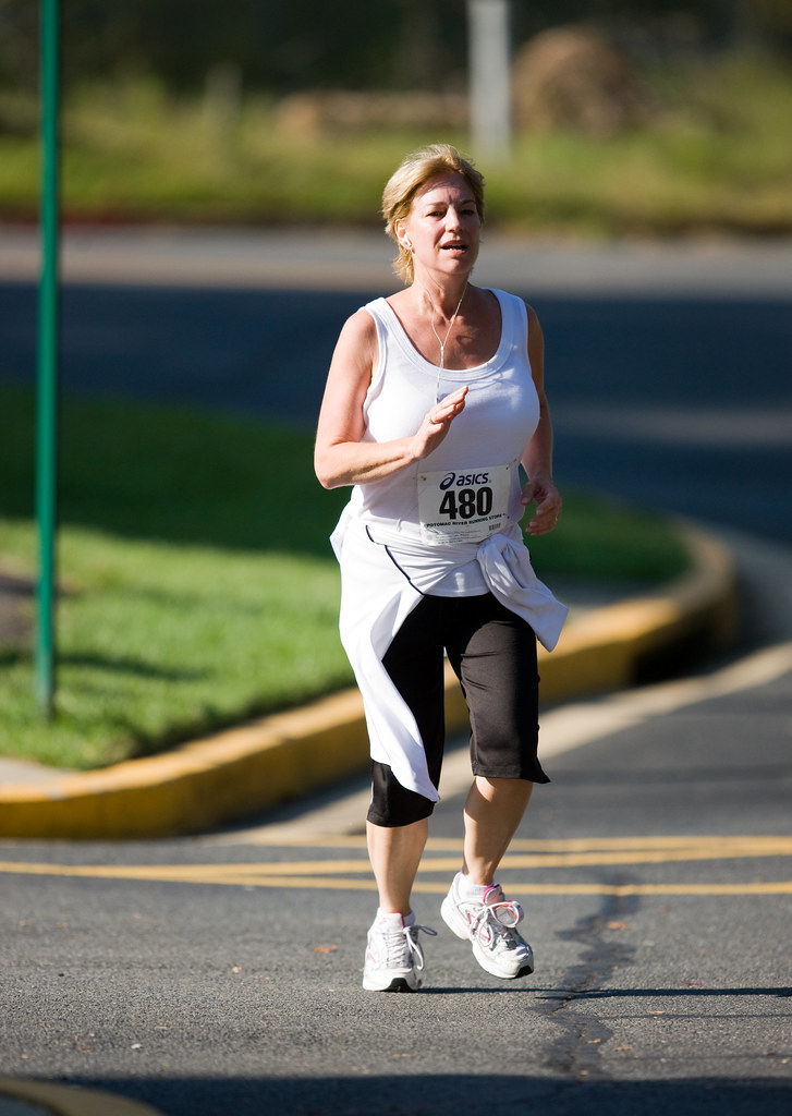 Navy Federal Credit Union 5K 2009 141 | connellytj | Flickr