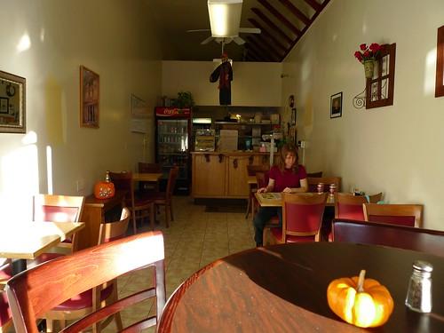 Petra Cafe Monterey Ca