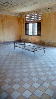 tuol sleng prison museum | by hopemeng