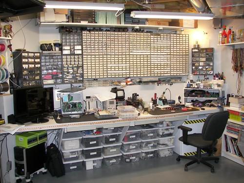 Lab circuitgizmos lab for Room setup tool