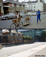 Steptoe And Son `location 1972-2009 | by roll the dice