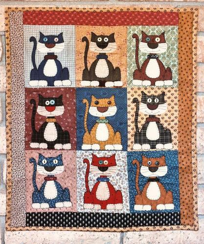 gatos e mais gatos da net fl via silveira moraes flickr. Black Bedroom Furniture Sets. Home Design Ideas