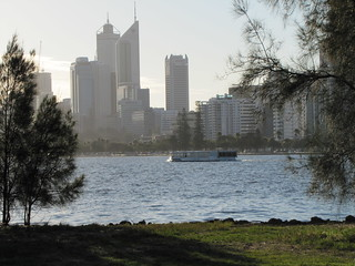 On the Island | by Sculpture on the Swan