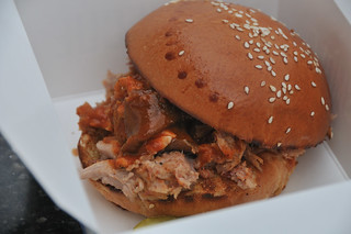 Blue Smoke Pulled Pork | by Scott Ableman