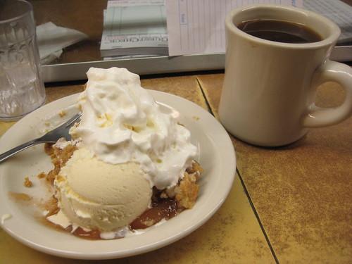 Apple Pie Coffee Cake Recipe