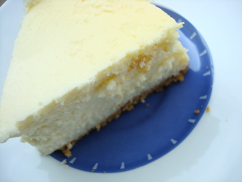 Cheesecake | by cakespy