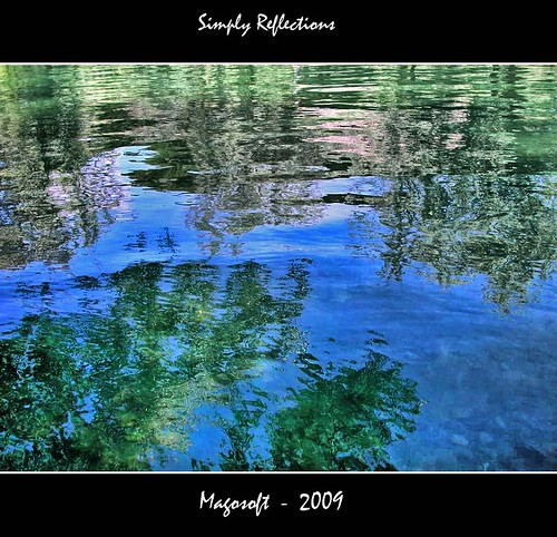 Simply Reflection | by Magosoft Fotografo