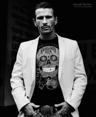 Manuel Ferrara // Wicked One | by ♠ WICKED ONE ♠