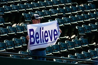 Believe | by penner42