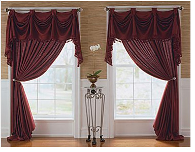... Dinam728-HGTV-CURTAIN Options | by TammieTea