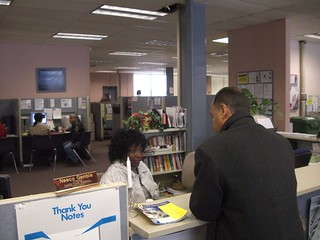 CT Works Career Center-Hartford | by WNPR - Connecticut Public Radio