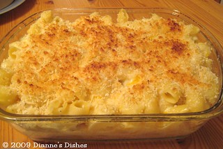 Ultimate Macaroni and Cheese | by Dianne's Dishes